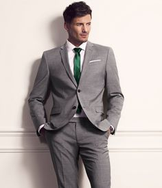 Alex Lundqvist Suits Up for H Spring 2013 Collection