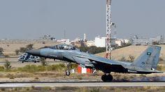 <p>26/02/2016/Fayez Nureldine / AFP Esta movilización de aviones de combate saudíes en territorio turco que comenzará este viernes será el primero en la historia del país. Alrededor de 30 militares de la Fuerza Aérea de Arabia Saudita y un cargamento…</p>