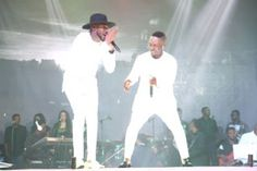 Buckwyld And Breathless: It Was M.Is World 2Baba Was Just Chilling On The Map   Whatsapp / Call 2349034421467 or 2348063807769 For Lovablevibes Music Promotion   From the beginning of the concert which the organizers touted as the best concert we have ever seen in Nigeria  Buckwyld And Breathless also dubbed The Disruption struggled to live up to the expectations suggested by its name. The September 3rd concert headlined by the iconic  2Baba and rap mystro M.I Abaga started three hours…