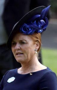 June 22, 2018 in PT | Royal Hats Duchess Of York, Princess Beatrice, Wide Brimmed Hats, June 22, Tweed Dress, Ascot, Royals, Slim, Fashion