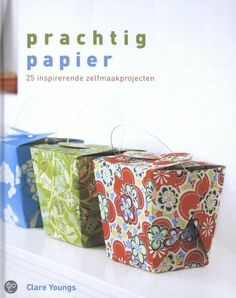bol.com | Prachtig papier, Clare Youngs & Youngs, Clare | Boeken