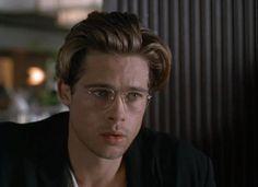"nubise: "" Brad Pitt in ""The Favor"" (1994) """
