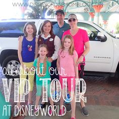 Have you ever considered a VIP tour at Disney World? Check out this review of what to expect!