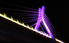 Tehran Bridge