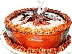 Tort Joffre, reteta veche,pas cu pas   Pofta Buna! Romanian Desserts, Romanian Food, Making Whipped Cream, Cake Cookies, Cupcakes, Delicious Desserts, Gem, Food Photography, Sweet Treats
