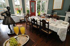 Degas House Historic Home, Courtyard, and Inn - New Orleans, LA | Top 10 Art Inns of 2013