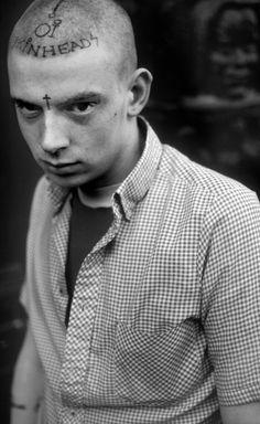 1980s Skinhead