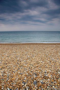 Brighton Beach   by Rick Harrison