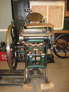 C 8x12 Press