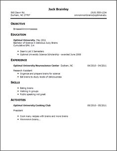 Formal Cover Letter Resume Examples Accounting  Resume Examples And Template