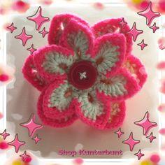 Pink  Blüte,Blume, flower, flores  Crochet Earrings, Baby Shower, Pink, Jewelry, Flowers, Jewellery Making, Jewerly, Jewelery, Baby Showers