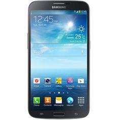 Buy Samsung Galaxy Mega 6.3 I9200-Black online India at best price. Select Samsung Galaxy Mega 6.3 I9200-Black from the best range of Mobile & Accessories at Virginmango.com.
