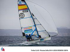 ESPAÑA: 45º Trofeo SAR Princesa Sofía.