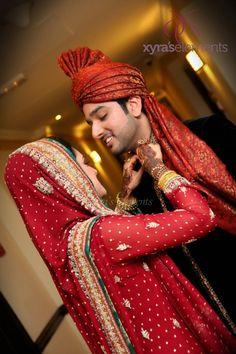 Pakistani Bride: Photo