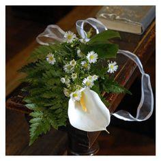 addobbi floreali per chiesa - fotografie di matrimonio www.maisonstudio.it ©