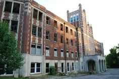 Waverly Hills Sanatorium, KY