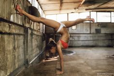 Erikvan - Gymnast 02 - Ginnastica artistica by Marco Ciofalo Digispace on 500px