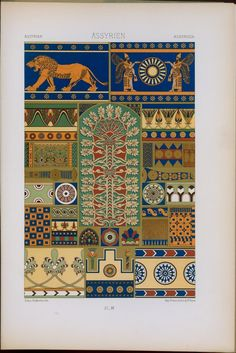 JOJO POST STAR GATES: Art assyrien- ANCIENT PERSIA: WHAT IS THE MESSAGE THAT THEY LEFT HERE FOR THE FUTURE GENERATIONS ON PLANET EARTH, THOUSANDS YEARS AGO? What do you see??   WHAT DO YOU THINK?? WHAT DO WE KNOW?? motifs de polychromie.