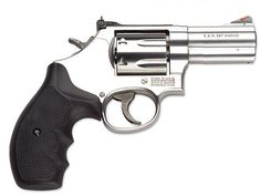 Description my someday gun! SMITH & WESSON INC Model 686 Plus Revolver Smith & Wesson 7 Round 357 Magnum/38 Special w/Stainless Steel Finish The Smith & Wesson 686+ has the