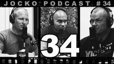 Jocko Podcast 34 with Leif Babin - Ambushed Cops, Benghazi, Tempers, SEA...