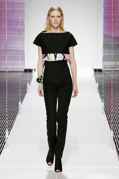 RESORT 2015 CHRISTIAN DIOR COLLECTION