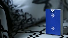 Madison Rounders Playing Cards: Blue - Playing Cards | Ellusionist