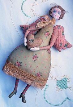 Amazing doll photo # 9