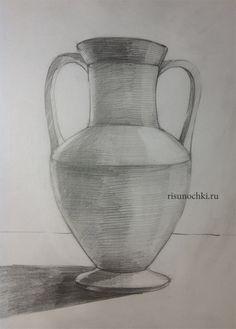 Cool Art Drawings, Art Drawings Sketches, Pencil Drawings, National Day Saudi, Basic Sketching, Drawing Course, Pencil Shading, Art Worksheets, Still Life Drawing