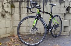 What You Need to Know About Disc-Equipped Road Bikes http://www.bicycling.com/bikes-gear/tips/what-you-need-to-know-about-disc-equipped-road-bikes?cid=soc_BICYCLING%2520magazine%2520-%2520bicyclingmag_FBPAGE_Bicycling__