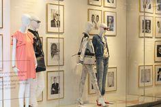 """The Steffl Walk of Fashion"" pinned by Ton van der Veer"