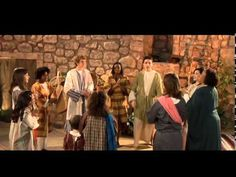 HOMETOWN NAZARETH - God With Us - YouTube