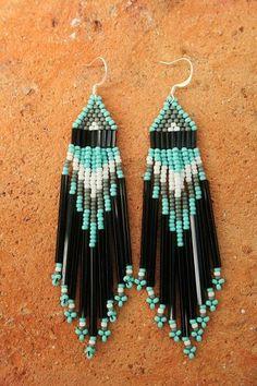 Huge fan of native American jewelry