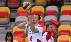 Bartosz Kurek Volleyball Players, Soccer Ball, European Football, European Soccer, Soccer, Futbol