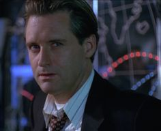 Bill Pullman as the President. Larry Wilcox, Bill Pullman, Number One, Great Movies, Independence Day, Movies And Tv Shows, Presidents, It Cast, Hollywood