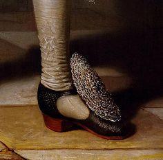 Rembrandt:  Oopjen en Maerten hadden best wat geld, maar uitzonderlijk waren ze niet. Maerten maakte zijn studie nooit af en Oopjen liep achter op de mode.  Het verhaal achter de geportretteerden.