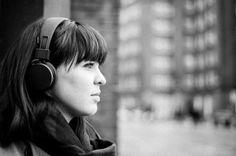 My Headphones for Headphonelovers - Quick Shooting in Hamburg