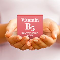 How Vitamin B5 works for Hydration, Anti-Aging & treating Chronic Conditions | #ZENMED #Skincare & #Beauty Blog