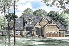 Flex, Bonus and Media Rooms - 60546ND | Architectural Designs - House Plans