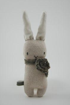 Muc-Muc rabbit