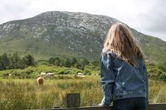 Ireland  -  www.mind-wanderer.com