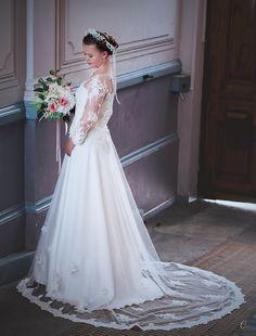CréAnne - Maison de Couture: CréAnne - Création de robes de mariée uniques et p...
