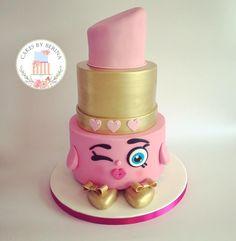 Cakes by Berina