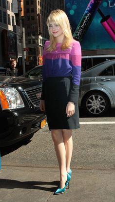 Emma Stone | Celebrity-gossip.net
