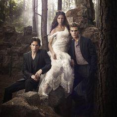 The Vampire Diaries l Wetpaint.com