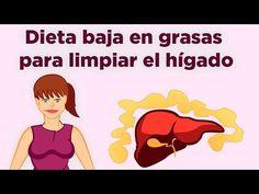 ¿Cómo darte cuenta si necesitas una limpieza de hígado? - Innatia.com