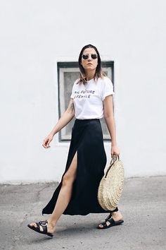 34f375374b6d New Girl Power The Future is Female T-shirts Feminist Tee Tops Protest  Resist US