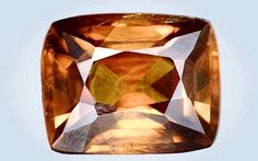'World's rarest gem' finally gets an official name | Geology IN   yawthuite was found in Mogok, Mandalay Region. Photo: Supplied Formula: Bi3+Sb5+O4 System: Monoclinic Colour: Reddish orange Hardness: 5½  Read more at http://www.geologyin.com/2016/07/worlds-rarest-gem-finally-gets-official.html#2yfmDv7xJGZbJB8a.99