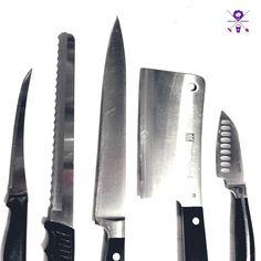 Jak posprzątać… Noże | PORZĄDKOODPORNA