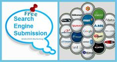 Grab the Free Opportunity to Submit your Website to over 50 #SearchEngines #SEO #Marketing