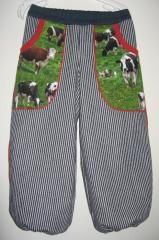 Fede bukser fra Musberg